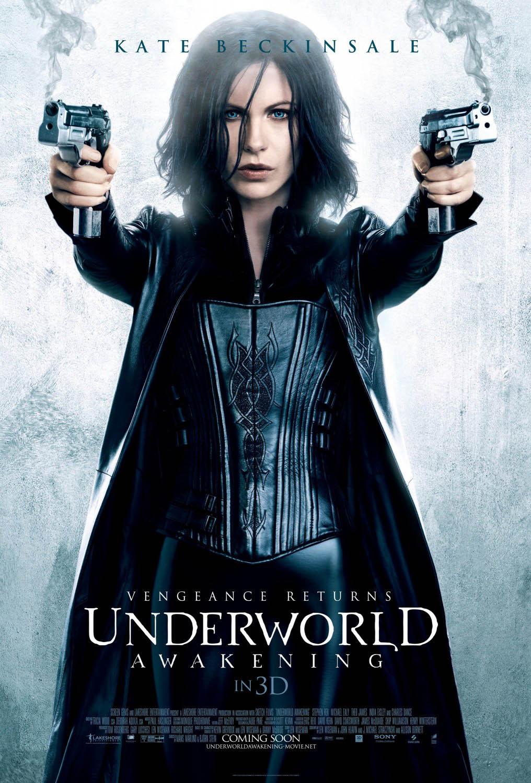 Underworld Awakening [2012] | Let's talk about movies