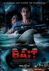 Bait 2012 And Freelancers 2012 ½ Lets Talk About Movies