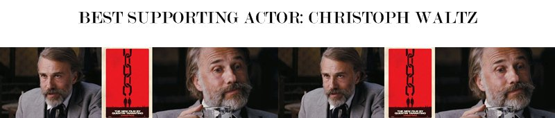 BEST SUPPORTING ACTOR