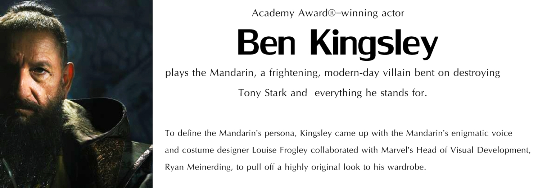 benkingsley