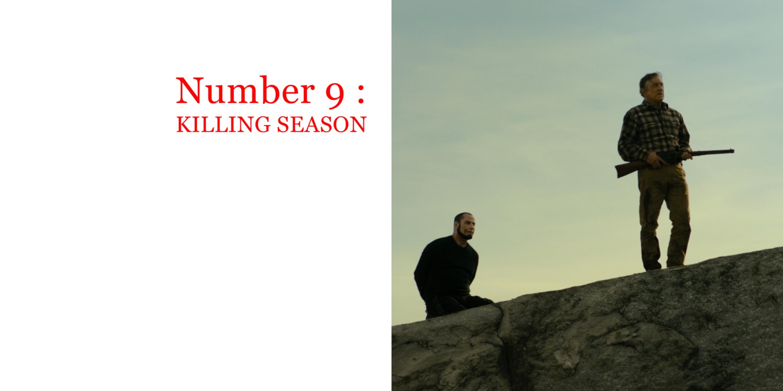 killing season final