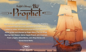 the-prphet