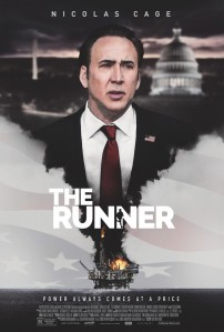 The-Runner-Nicolas-Cage-Poster