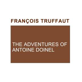 francois truffaut adv Antoine D