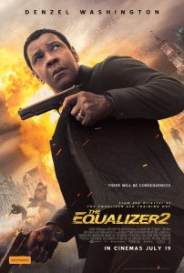 The Equalizer 2 2018 Let S Talk About Movies